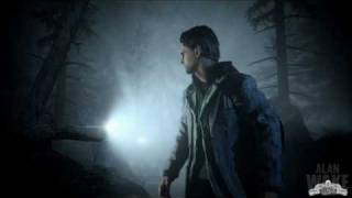 Alan Wake Soundtrack - Track 08 - The Poet and The Muse