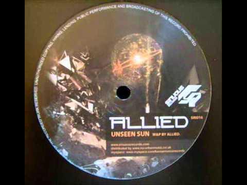 Allied - Unseen