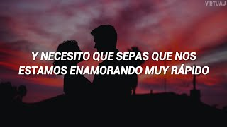James Arthur - Falling like the Stars // Sub Español