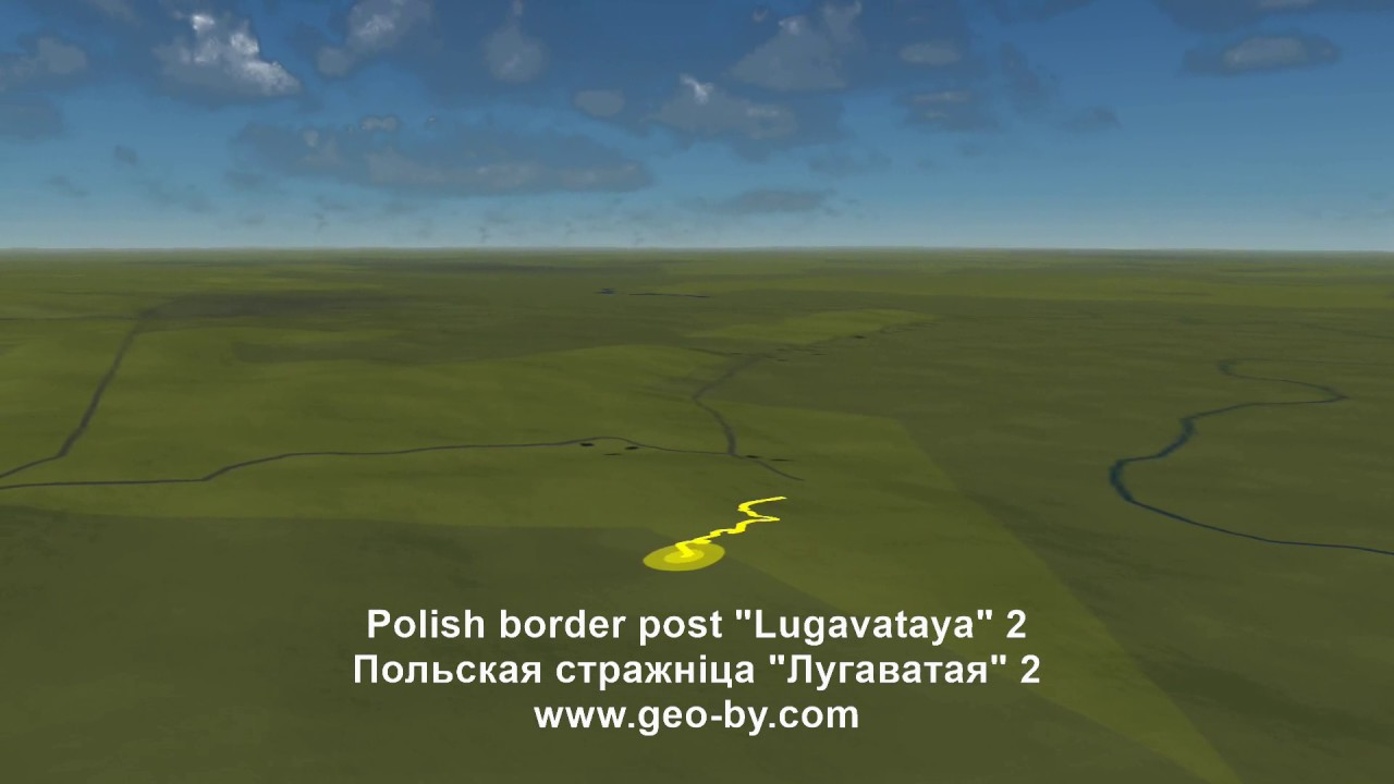 Polish Post Tracking