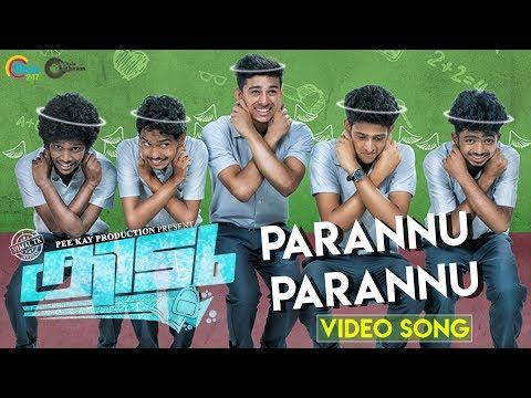 2016-2018 Malayalam Video Songs
