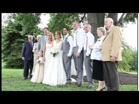 Ames Wedding