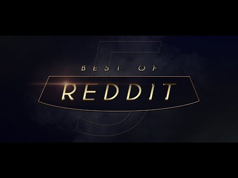 Best of Reddit 5 | /r/leagueoflegends Community Montage | League of Legends thumbnail