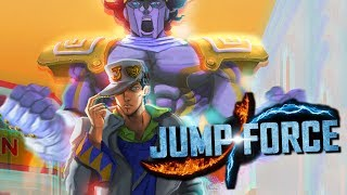 JUMP FORCE: Final Full Roster Predictions! (12 Character Theory)