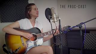 Josienne Clarke - Seconds (Live @ Proc-Cast HQ)