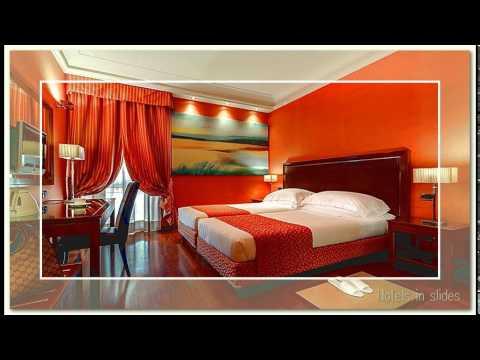 Grand Hotel Adriatico Florence Italy Youtube