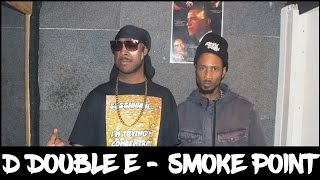 D Double E Talks Best Cro, Not Needing To Clash, New Music & More [Smoke Point] Grime Report Tv