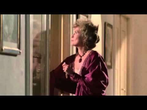 Burning Secret (1988) - Klaus Maria Brandauer - Faye Dunaway - David Eberts