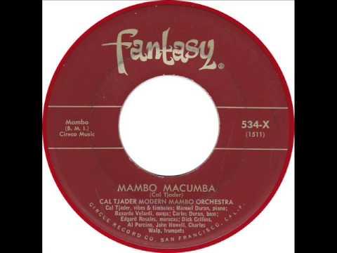 Cal Tjader Modern Mambo Orchestra: