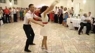 Swing Livka a Jarko