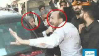 Punjab Law Minister persented by khalid Qadiani.flv