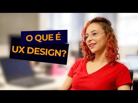 O que é UX Design? - #TeamRed