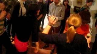 Lido Pimienta_Ninfa de la Mar_En vivo parte 3
