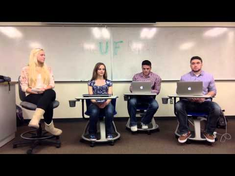 UF Project Human Situation Fall 2014