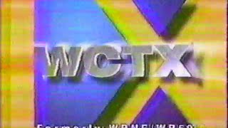 WBNE 59 switches to WCTX (2001)