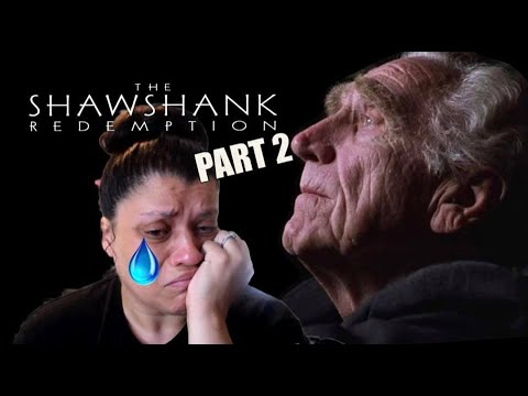 Download THE SHAWSHANK REDEMPTION (1994)   MOVIE REACTION   FIRST TIME WATCHING!!! (PART 2)