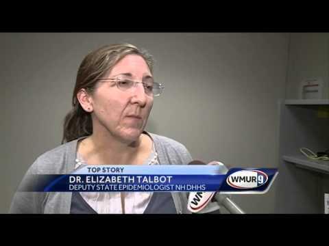 NH health officials say Enterovirus has spread