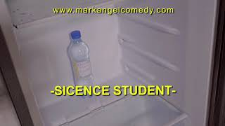 Urine solution mark angel comedy