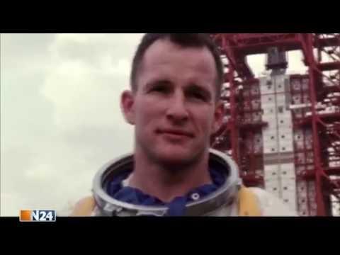 Geschichte der Raumfahrt: Die Mondlandung (in HD)