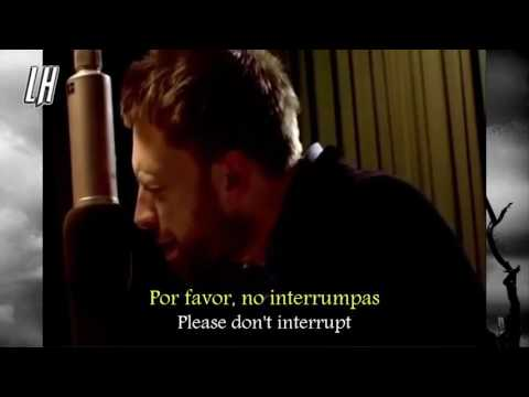 Radiohead Last Flowers Subtitulado en español + Lyrics
