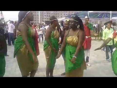 Burundi Cultural Dance