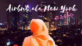 Gambar cover Airbnb Apartment di Tengah Kota Jakarta