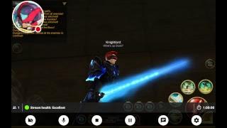 My AQ3D Stream