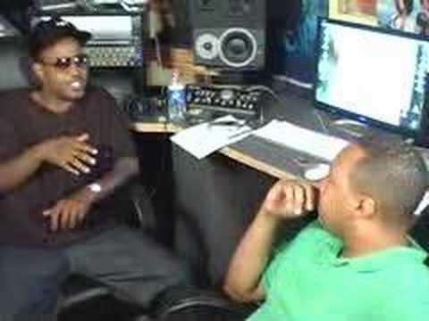 mr dj interview