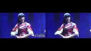 Perfume 5th Tour 2014 mix Handy Man