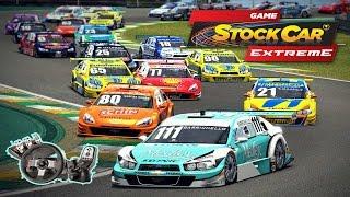 Game Stock Car EXTREME - Vc tem que conhecer! G27