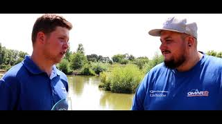 The 2018 Omar Homes Festival Preview - Lindholme Lakes - Match Fishing - BagUpTV