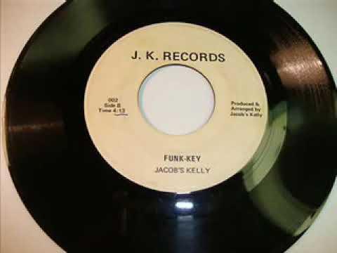 JACOBS KELLY.FUNKY KEY