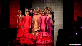 SIMOF 2015 - Vicky Martín Berrocal - 3ª Parte