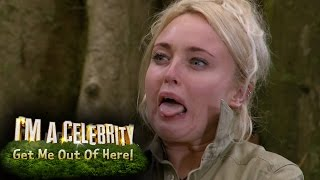 Jorgie And Lady C Eat Turkey Testicles And Beach Worms | I