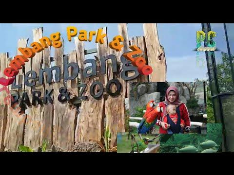 wisata-baru-lembang-park-&-zoo-bandung-barat