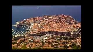 Хорватия.Дубровник. Старый город.(Мое путешествие в Хорватию,Дубровник,Старый город., 2014-02-11T11:58:00.000Z)