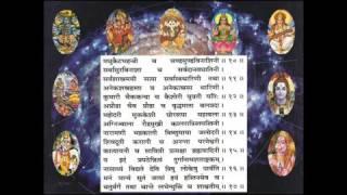 Durga Saptashati - 108 Names of Goddess Durga