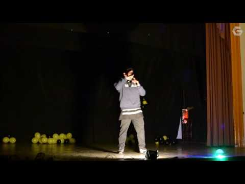 RENSO cover MINHO fear TAEYANG