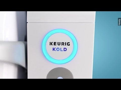 The New Keurig Kold Might Be Too Little Too Late - Newsy