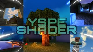 YSPE SHADER v1.10 MINECRAFT PE BEST REALISTIC SHADER NO LAG | MEDIA FIRE DOWNLOAD | BUSIAW TV