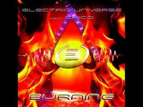 Electric Universe - Gaijin Rocker