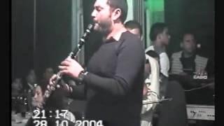 Makedonya -4- Hüsnü, Amza Tairov, Kine Keman, Sashko, Dügün Hochzeit Canli 2004