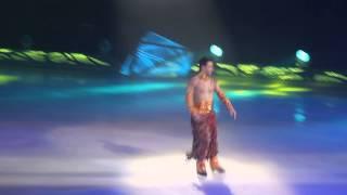 Brian Joubert. The Snow King. 3.I.2015 St.Petersburg