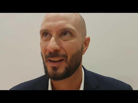 Coach Spanakis dopo la sconfitta a Piacenza: