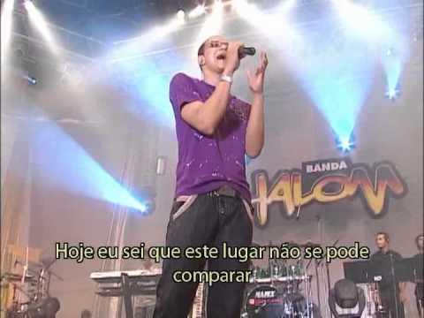 Banda Shalom - 15 - Portões Celestiais (DVD Explosão de Alegria 2009)