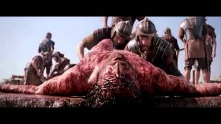 You Paid It All - The Passion of the Christ