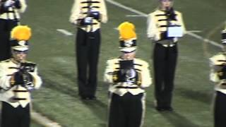 """Three Village Patriots Marching Band - """"The Star Spangled Banner"""""""