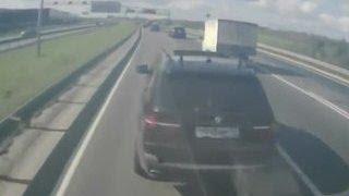Правительство выложило в Интернет примеры опасного вождения