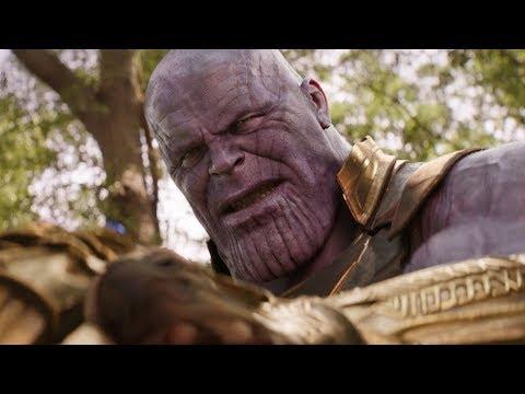 Los Easter Eggs Que Te Perdiste En Avengers: Infinity War