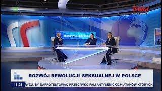 Rozmowy niedokończone: Rozwój rewolucji seksualnej w Polsce cz.I